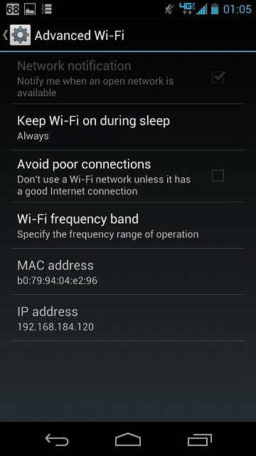Issues with WiFi Signal Strength in notification bar-uploadfromtaptalk1359526166903.jpg