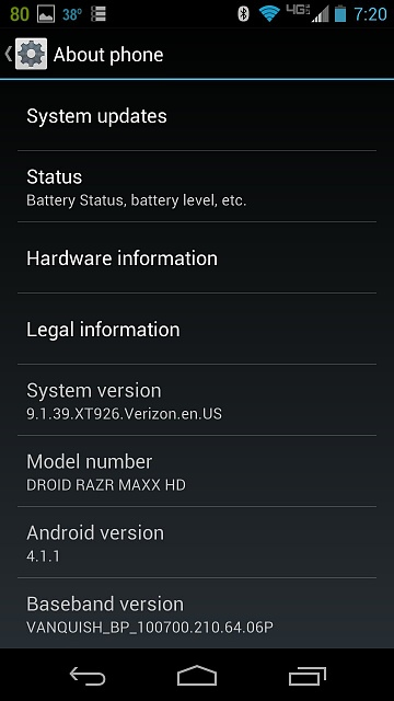 DROID RAZR HD Receiving New Update to Build 9.16.6-uploadfromtaptalk1363735319196.jpg
