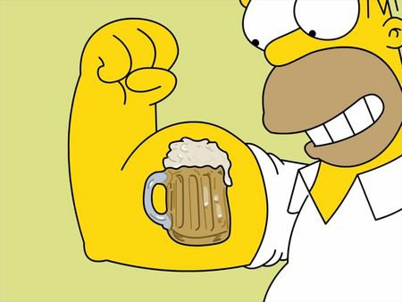 Droid Razr Jelly Bean-homer-muscle-beer.jpg