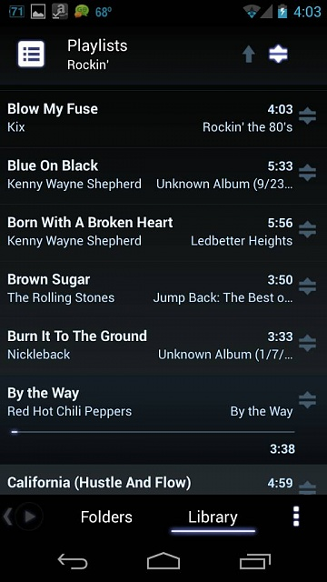 What i songs are  on your Heavy Rotation Playlist?-uploadfromtaptalk1370549196517.jpg
