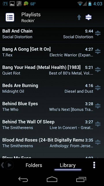 What i songs are  on your Heavy Rotation Playlist?-uploadfromtaptalk1370549233053.jpg