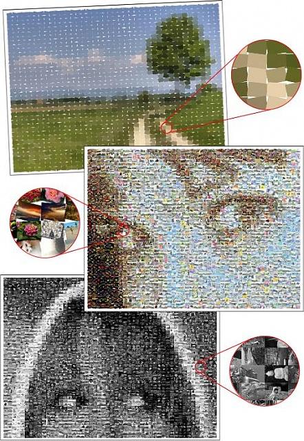 APP] [FREE] [4 0+] ZaBa Photo Mosaic Lite - Android Forums at