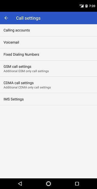 What problems are you experiencing with the Essential Phone-screenshot_20170901-192019.jpg
