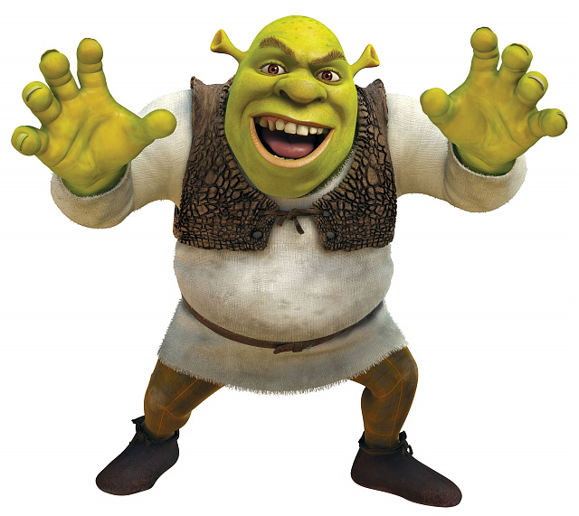 """The """"First Word That Comes To Mind"""" Game-1438959415-shrek-fierce.jpg"""