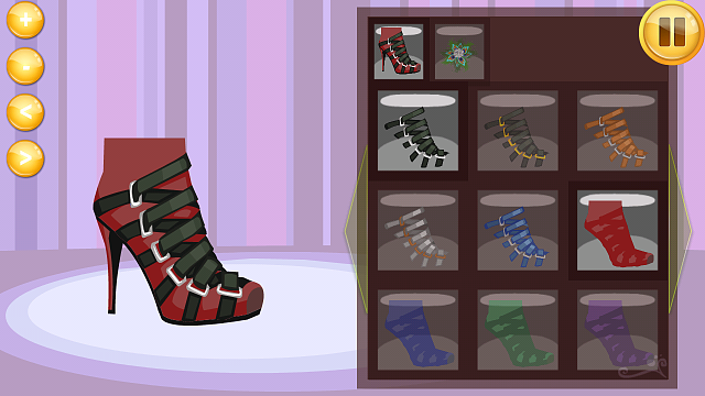 [FREE,GAME] In this game you can create your shoes collection!-3.png