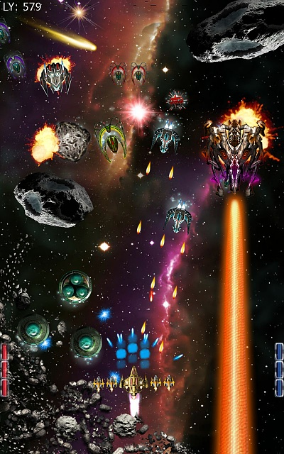 Shooter 2 - Space Shooter for Android-ur1.jpg