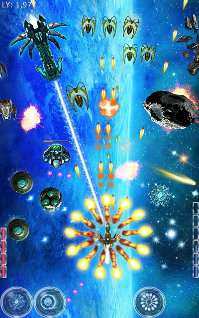 Shooter 2 - Space Shooter for Android-ur2.jpg