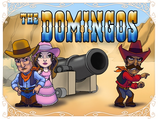 [GAME] [FREE] My new game - The Domingos is live. Web version of the game won Square Enix GDCI award-splash.jpg