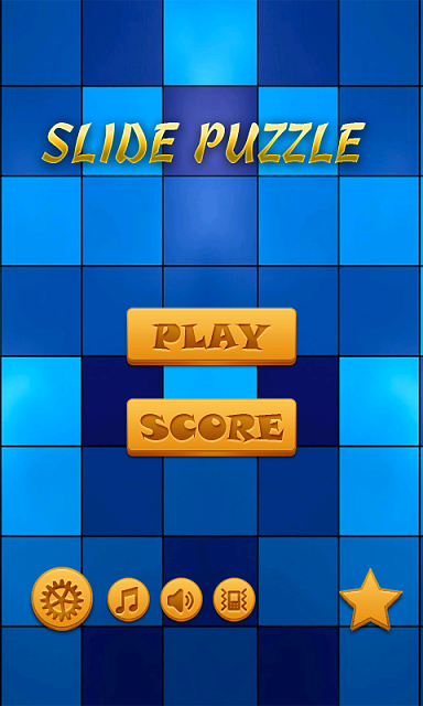 [FREE GAME] - Slide Puzzle Pro-1.png