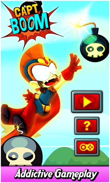 """[APPS][FREE][GAME] - in arcade/Action category - """"Capt Boom""""-capt-boom_01.jpg"""