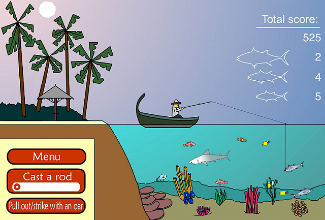 [GAME] [FREE] Fishing on the Maldives-screen2.png