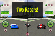 [FREE GAME] Two Racers!-banner180x120.png