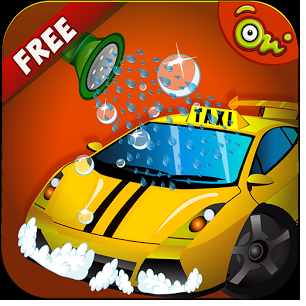 [FREE][NEW][FUN][GAME] Little Taxi wash-taxiwashicon.png