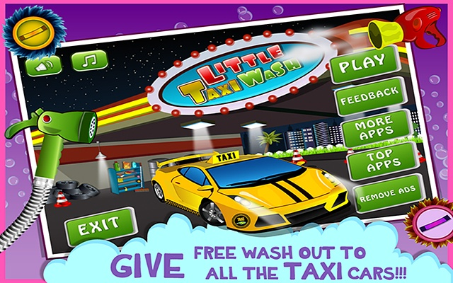 [FREE][NEW][FUN][GAME] Little Taxi wash-taxiwash.jpg
