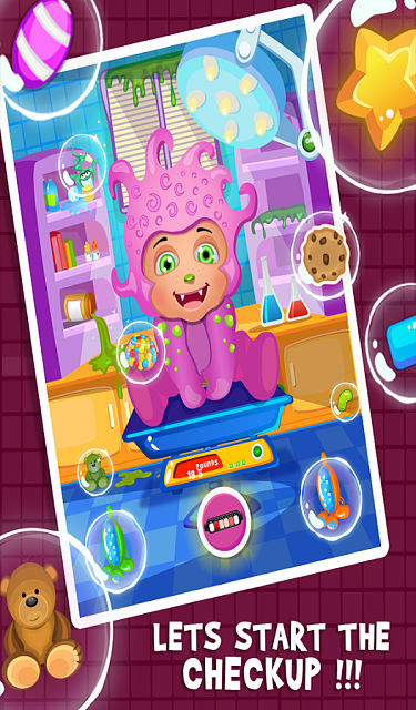 [FREE][NEW][FUN][GAME] Monster Baby Doctor -Easy cure-monsterbaby2.png
