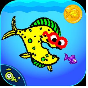 [NEW FREE GAME] Crazy Fish-crazzyfishicon.png