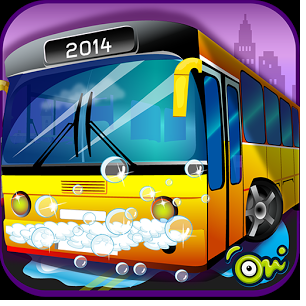 [NEW] [FREE] [KIDS] [GAME] Little Bus Wash-buswashicon.png