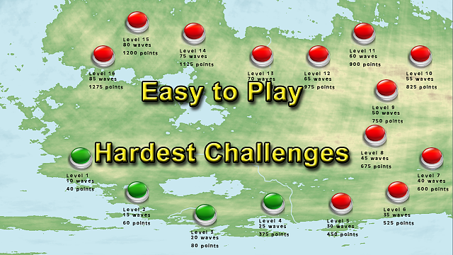 Element Tower Defense [FREE]-scr4.png