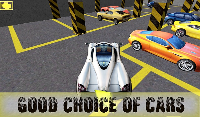 [FREE][GAME] 3D Parking Sport Cars 2 Sim-5.jpg