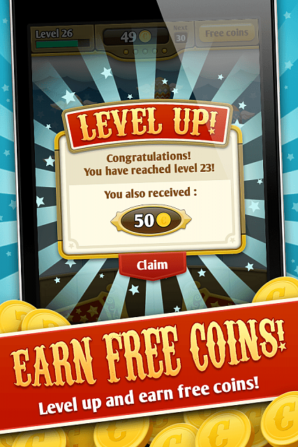 New Free Android Game - Coins vs Eggs-appstore_screenshot_03.png