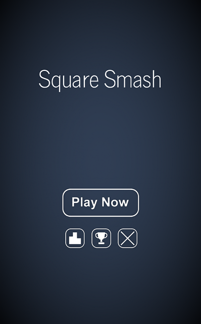 [GAME][2.3+] Square Smash [FREE]-screen0.png