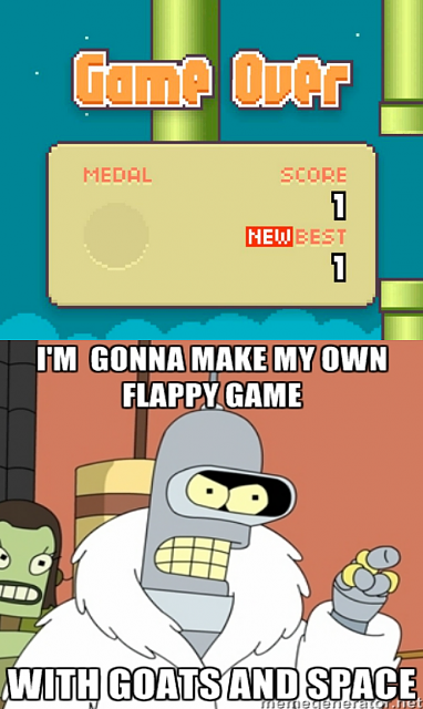Try our game - Flappy Jetpack Goat in Space-make-my-own-bender.png