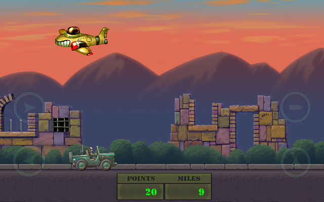 Jeep Patrol is out now for free (Endless Runner)-screenshot2_zps6182858f.png