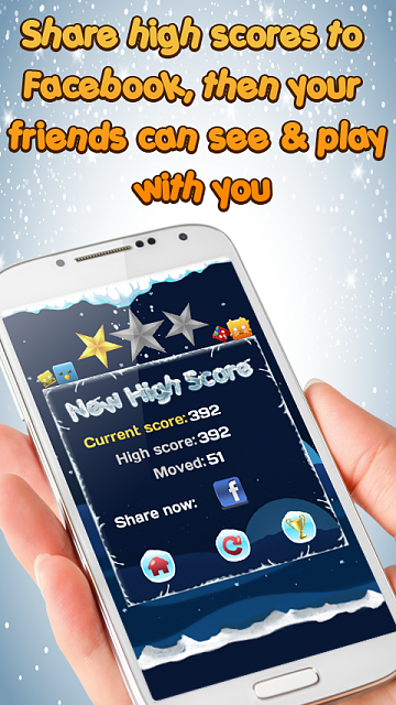 [Game][2.2+] 2048 Puzzle Game - Addictive & most challenging number puzzle-hinh-4.png