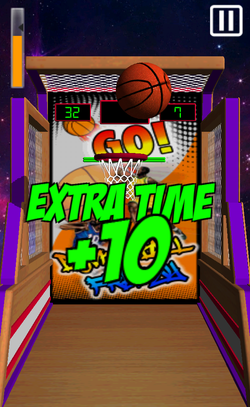 """Basketball Frenzy"" - new FREE sport game-ss2.png"