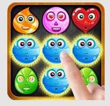 [GAME][2.2+] Jelly Pop � The amazing match-2 puzzle game with coolest Jelly emotion-jp9.jpg