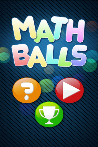 [FREE] Math Balls - Match 3 game with a twist!-ss1.png