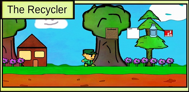 [Free 2D Runner] The Recycler-recyclerad1024.jpg