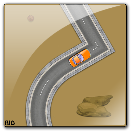 [Free][Game] Care to Test your Driving Precision ?? How long can you survive...? :cool:-icon.png