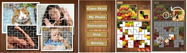 New puzzles game [ Touch Puzzle ] , can add  your photos to make puzzle-forum_x1.jpg