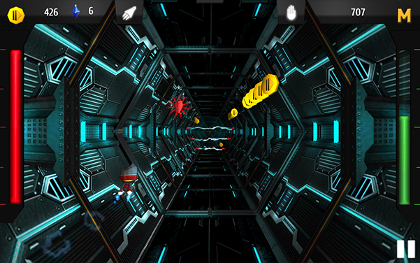 3D endless running game : 'eZone Transporters' was updated!-9vlltwe.jpg