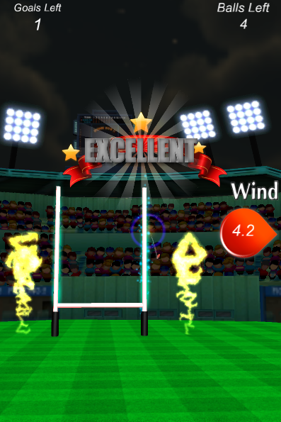 [FREE][Game]Flick Football 3D-challenegs_play1.1.png