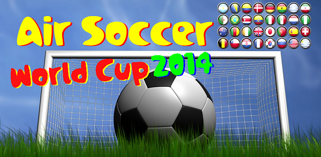 [FREE][GAME] Air Soccer World Cup 2014-promotional.png