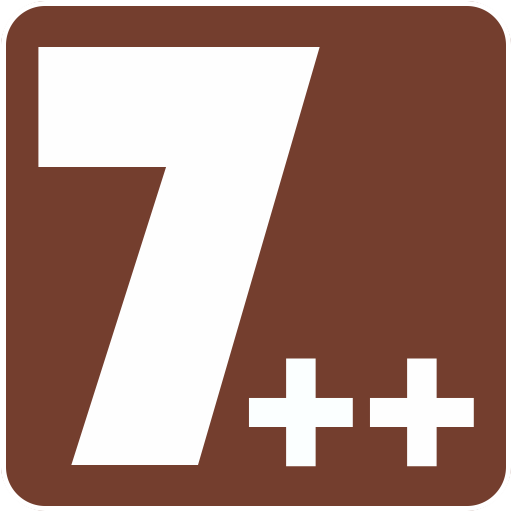 Seven++ - challenge yourself with magic number server.-icon3.png