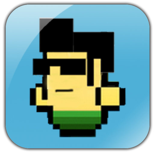 [GAME][FREE] John is ready!! are you? Make him fly high in the sky...-icon.png
