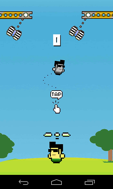 [GAME][FREE] John is ready!! are you? Make him fly high in the sky...-screenshot_2014-08-21-02-15-18.png