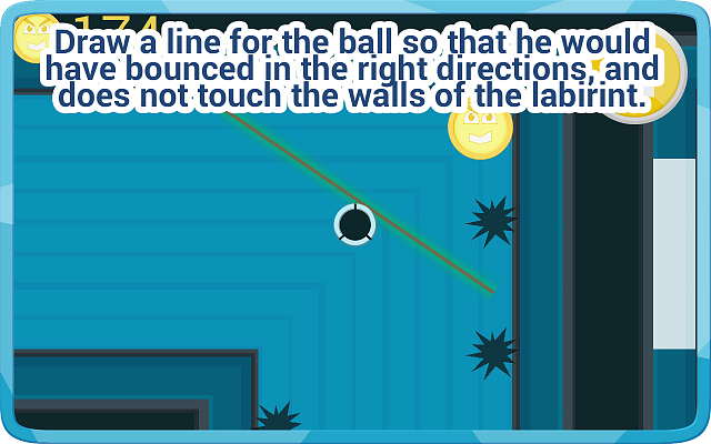 [Free][Game][android 2.3+] Reckless Ball-3.png