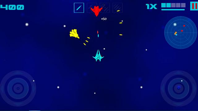 Universal Fighter... new free space shooting game for android-screenshot_3.jpg