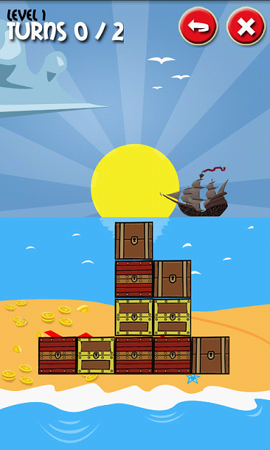 [FREE][GAME]  Move the Box (Steal the Box)-island_lv1.png
