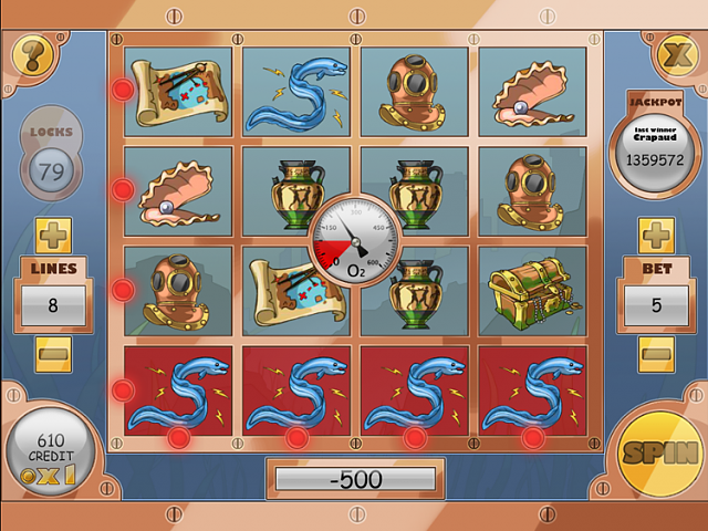 [FREE GAME]Slot Adventure Atlantis-screen_2.png