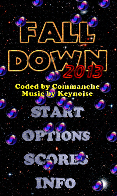 fall down mobile game download