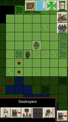Introducing the coming Android strategy game - Rising Empires-map-active-army.jpg