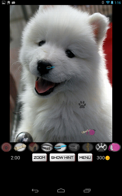 Hidden Object: Dogs - Free game for dog lovers, now on Google Play-screenshot_2013-07-02-01-16-21.png
