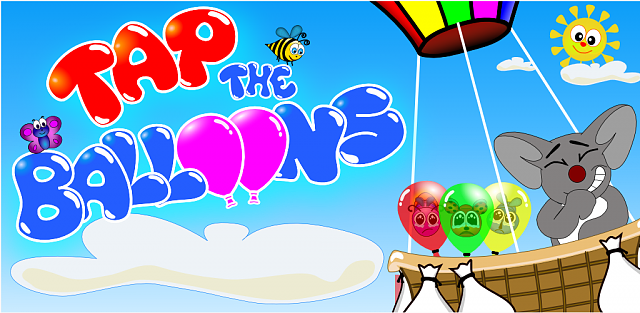 Tap the Balloons [FREE] [GAME] - Android Forums at AndroidCentral.