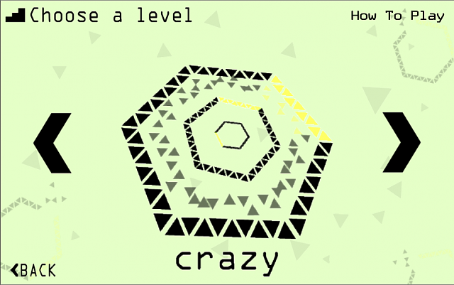 Crazy Hexagon - New Arcade Game-level.png