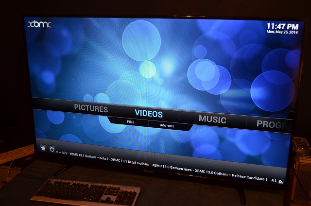 Hisense 55H6SG Smart TV - Android Forums at AndroidCentral com